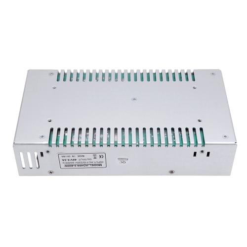 AC 110V / 220V до DC 48V 8.3A 400W трансформатор напряжения питания