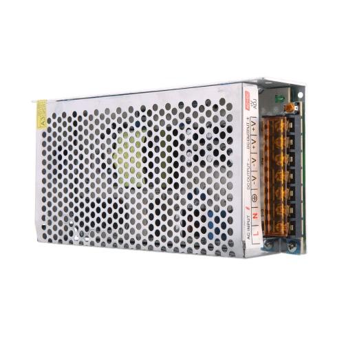 AC 110V/220V to DC 48V 3A 150W Voltage Transformer