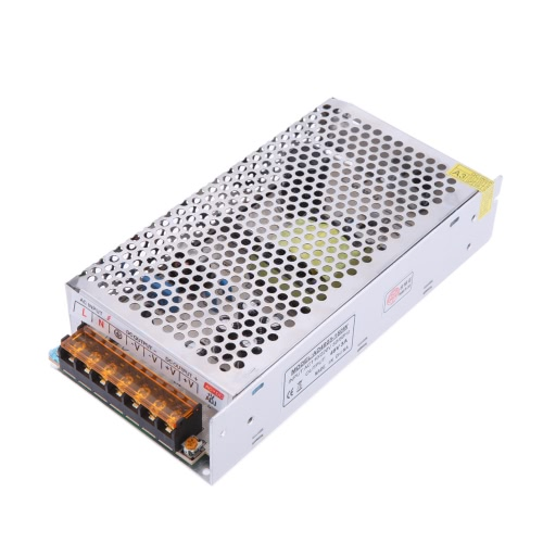 AC 110V/220V to DC 48V 3A 150W Voltage Transformer