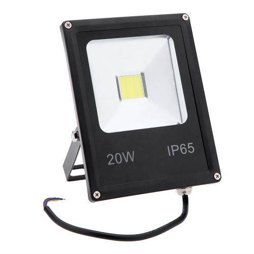 LED Flood Light Warm White/White/RGB