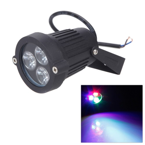 9W AC85-265V LED Lawn Light Lamp фото
