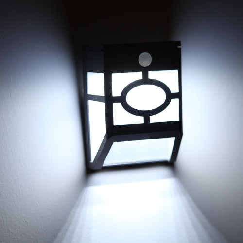 10 LED Wall Light Lamp фото