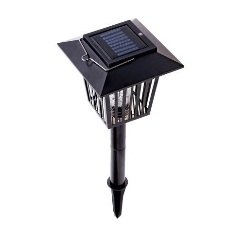 Solarbetriebene wiederaufladbare Insektizide Lampe