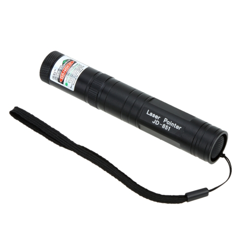 JD-851 5mW High Power 532nm światła Regulowana Starry Sky Gwiazda Cap Laser Pointer Pen latarka