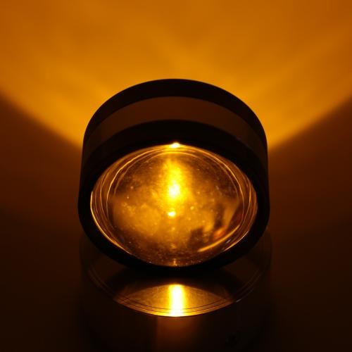 2W 85-265V AC Модный Простой Алюминиевый LED Настенный Светильник декоративная лампа для Спальни Гостиници Коридора Гостиной