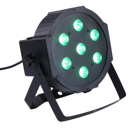 Lixada DMX-512 LED Stage PAR Light фото