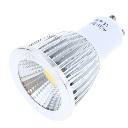 COB 5W LED Лампа Прожектор регулируемая яркость регулируемая цветовая температура белый/ тепло-белый/ природно-белый для спальни зала домашнего использования фото