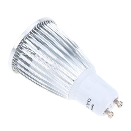 COB 9W LED Лампа Прожектор регулируемая яркость регулируемая цветовая температура белый/ тепло-белый/ природно-белый для спальни зала домашнего использования фото
