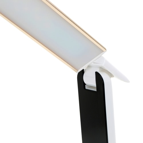 Lixada сенсорный переключатель Светодиодные лампы таблицы диммер глаз защищать регулируемая яркость & цвет температуры Складная Гибкий TUV сертифицирован для спальни исследования общий офис