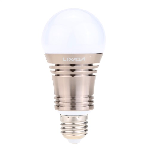 Controlled 70w Rgb Superlight Ipad Dimmable Color Lamp For Android Lixada Changing Iphoneamp; Bulb E27 Led Light Bluetooth Smart Equivalent Smartphone XiukPOTZ