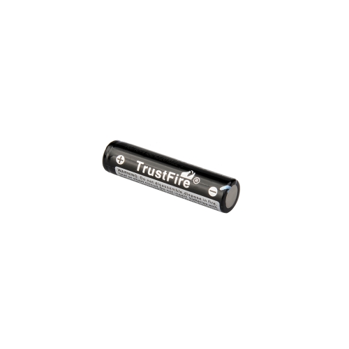 4PCS AAA 10440 600mAh 3.7V TrustFire Rechargeable Lithium Battery