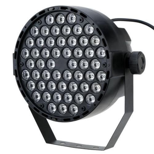 Lixada DMX-512 RGBW LED Stage PAR luce