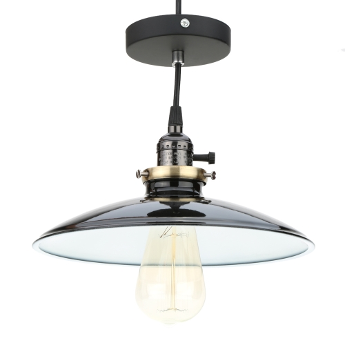 LIXADA Metal Reminisced Pendant Light Lamp фото