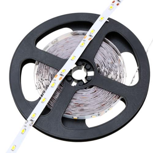 5m 300LEDs SMD 3528 Гибкая светодиодная лента Light White / Warm White