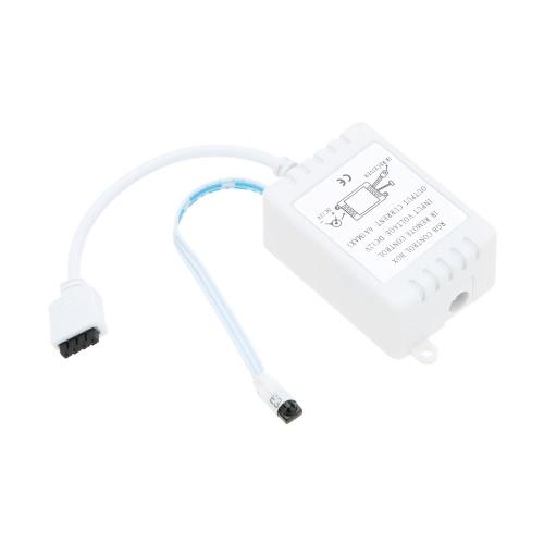 44 Tasten RGB Kontroller IR Fernbedienung für LED Licht Streifen DC 12V