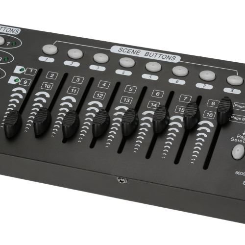 DMX512 Controller Console фото