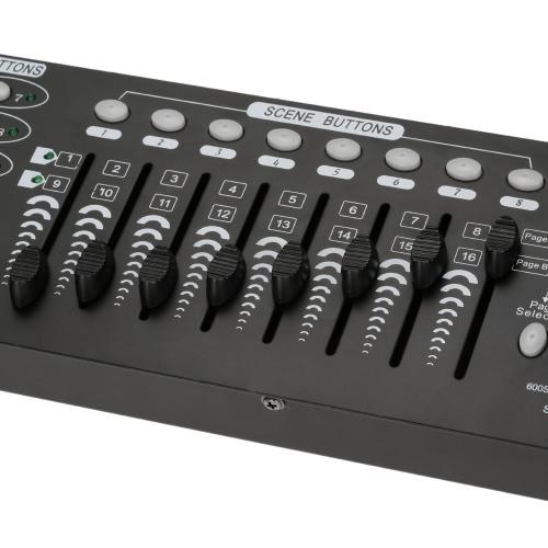 Cafago coupon: DMX512 Controller Console
