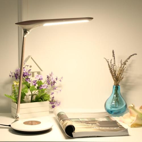 Ultracienki stolik biurkowy Tomshine 5,5W 300LM LED z zasilaczem