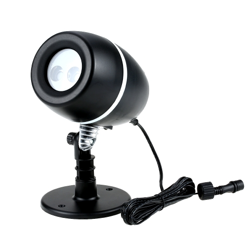 Tomshine IP65 resistente al agua LED Starry Sky Proyector Lawn Light