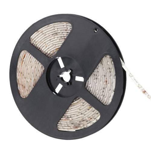 Lixada 5M / 16.4FT 300LEDs SMD3528 RGB Tira de luz flexible
