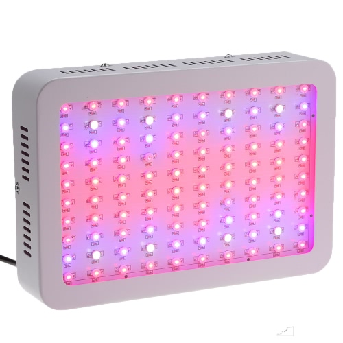 1000W 100LEDs 89676LM Full Spectrum Plant Grow Light
