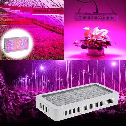 2000W 200LEDs 109676LM Полный спектр растений расти свет