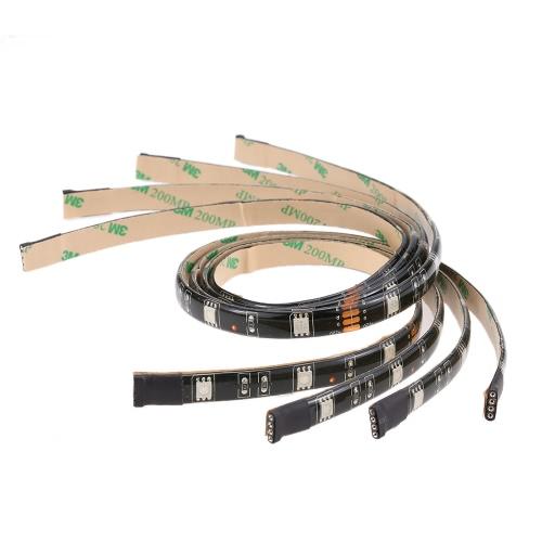 12V LED SMD5050 Lámpara de cinta USB