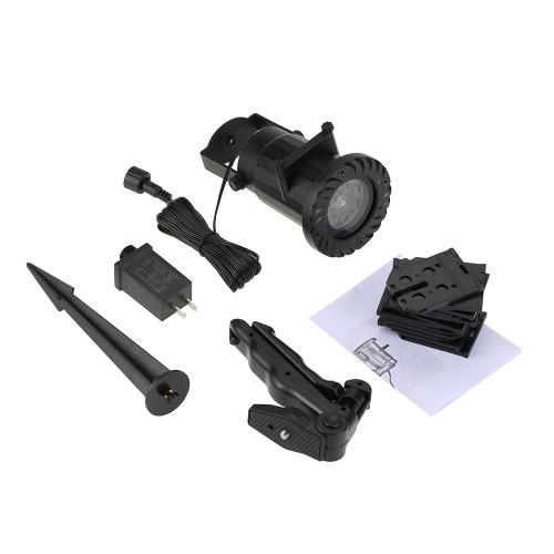 Indoor Outdoor Waterproof Projector Light