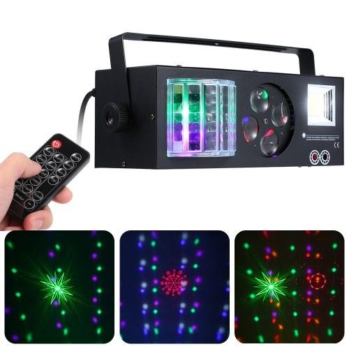 Luz AC110-220V 60W 4 en 1 etapa