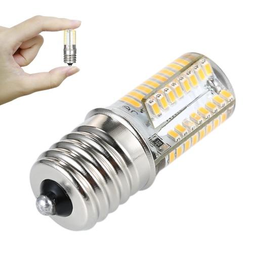 2er E17 LED Birne