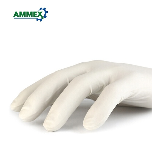 100pcs/pack AMMEX Disposable Latex Gloves TOMTOP фото