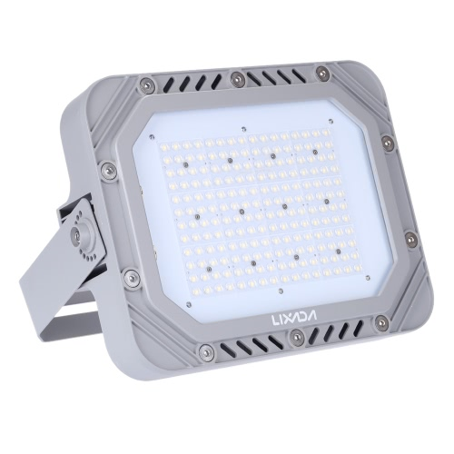 lixada white led flood light