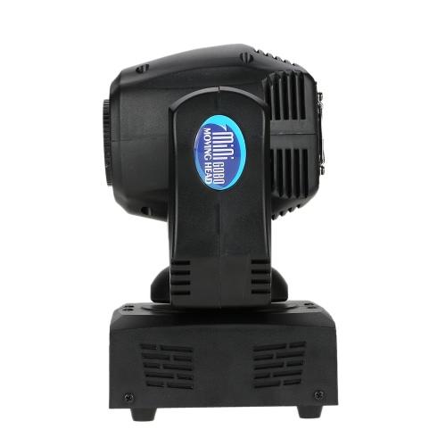 Kontrolka dźwięku Tomshine 80W DMX512 8 kolorów Zmiana lampy LED