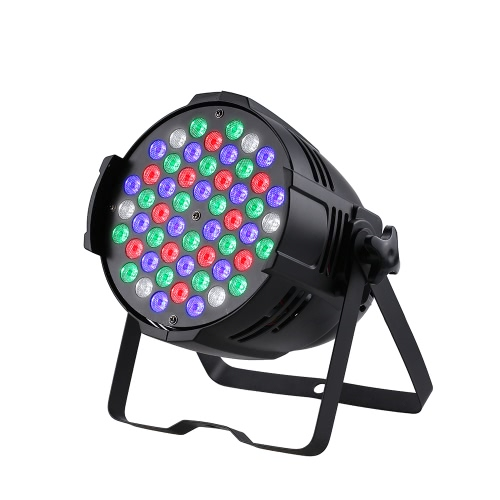 54*3WLED 8Channels RGB Wash Effect Stage Par Light