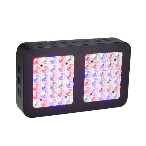 600W 60LEDs 18000LM Double Control Plant Grow Light