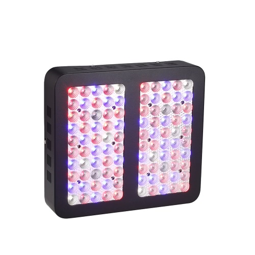 1000W 100LEDs 30000LM Double Control Plant Grow Light