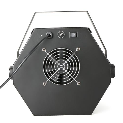 0.8L Mini High Output Automatic Portable Bubbles Maker Machine
