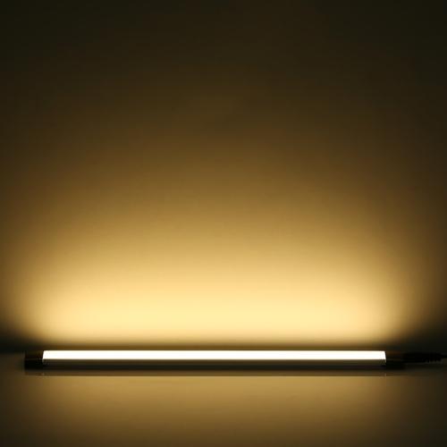 4шт Ультра-тонкий светодиод с подсветкой под лампами в шкафу