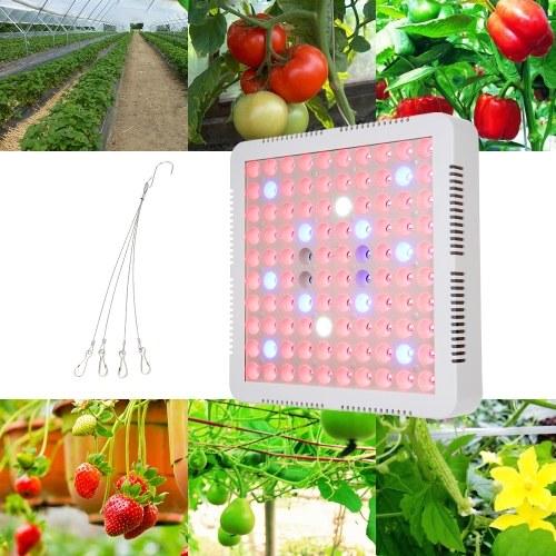 300W 100LEDs 15500LM Рост роста растений