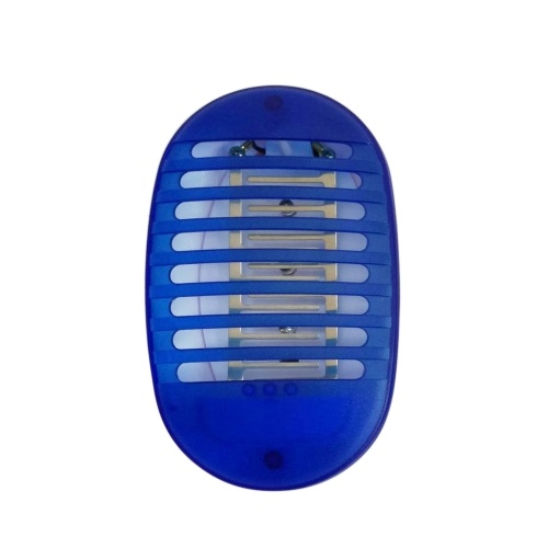 Mini LED Mosquito Killer lámpara Bug Zapper repelente de insectos Night Light