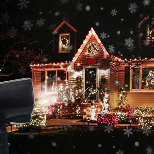 Светодиодный прожектор с LED-подсветкой 9W
