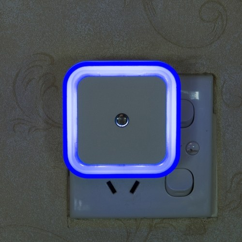 Image of 0.4W 4 LEDs Smart LED Lichtsensor Nachtlampe