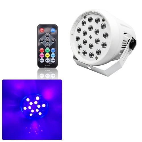 Лампа накаливания 20 Вт DMX Осветительная арматура Автозапуск / Звук активирован / Сценический световой эффект со вспышкой фото