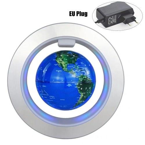 Magnetic-Levitation Floating Globe 4
