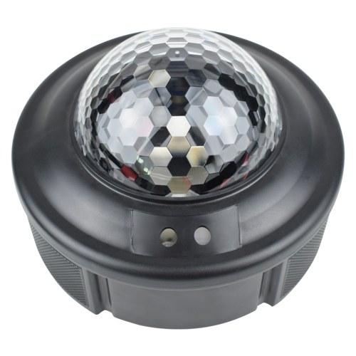 Control de voz Fiesta Disco Luz de escenario