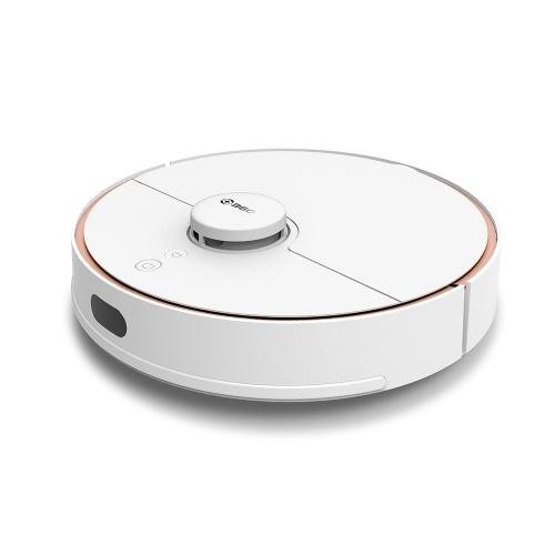 Умный робот-пылесос Global Version 360 S7