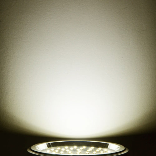 Lixada AR111 LED Spotlight White