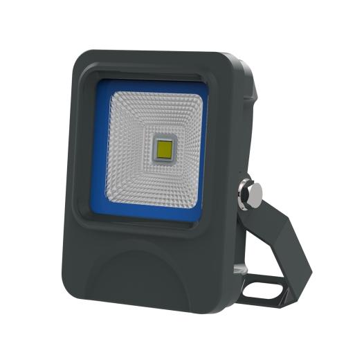 50W Светодиодный прожектор IP66 Водонепроницаемый светильник для освещения ландшафта AC85-265V