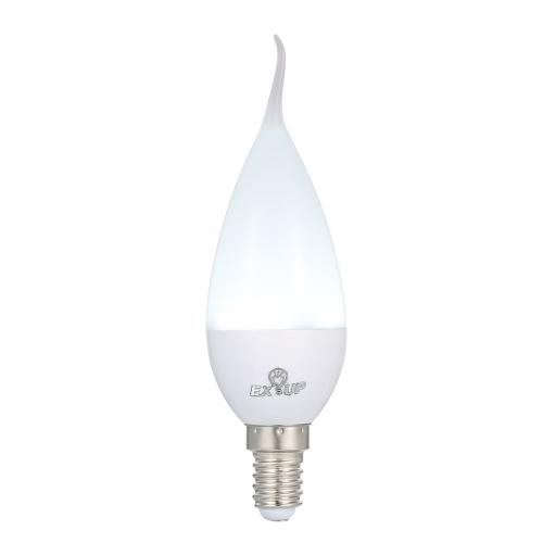 E14 F37 Светодиодная свеча