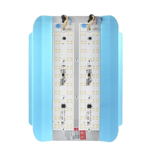AC110-130V 100W 96LED Flood Light Iodine Tungsten Lamp